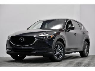 Used 2017 Mazda CX-5 4X4 GX NAV CAM DE RECUL BLUETOOTH CRUISE for sale in Brossard, QC