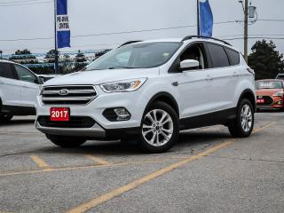 Used 2017 Ford Escape SE for sale in Niagara Falls, ON