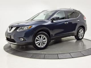 Used 2016 Nissan Rogue AWD SV TOIT PANO CAM DE RECUL/360SIÈGES CHAUFFANTS for sale in Brossard, QC