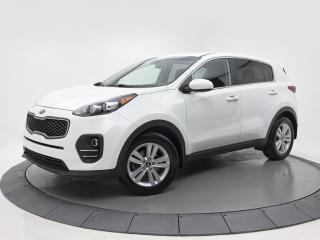 Used 2017 Kia Sportage LX CAM DE RECUL SIÈGES CHAUFFANTS for sale in Brossard, QC