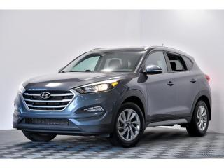 Used 2017 Hyundai Tucson PREMIUM BLUETOOTH SIÈGES CHAUFFANTS CRUISE for sale in Brossard, QC