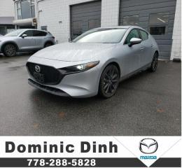 Used 2019 Mazda MAZDA3 Sport GT i-ACTIV AWD for sale in Richmond, BC