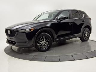 Used 2018 Mazda CX-5 AWD GS-L NAV TOIT OUVRANT CUIR CAM DE RECUL for sale in Brossard, QC