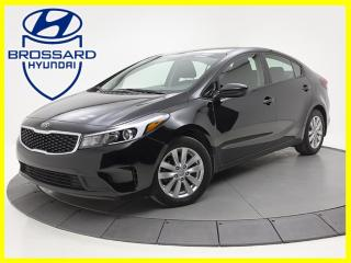 Used 2018 Kia Forte LX AUTO MAGS CRUISE A/C BLUETOOTH for sale in Brossard, QC