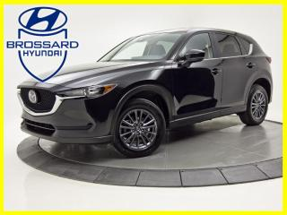 Used 2019 Mazda CX-5 GS AUTO CAM DE RECUL MAGS SIÈGES CHAUFFANTS A/C for sale in Brossard, QC