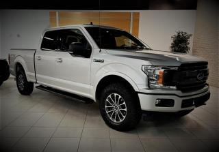 Used 2019 Ford F-150 XLT/SPORT - CREW - CAMERA for sale in Drummondville, QC