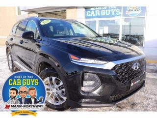 Used 2020 Hyundai Santa Fe Essential | No Accidents, Heated Seats. for sale in Prince Albert, SK