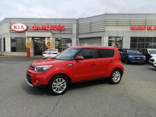 Used 2019 Kia Soul EX VOLANT CHAUFFANT** CAMERA DE RECUL BAS MILLAGE for sale in Mcmasterville, QC
