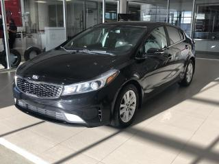 Used 2017 Kia Forte EX for sale in Beauport, QC