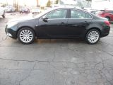 Photo of Black 2011 Buick Regal