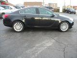 """2011 Buick Regal CXL TURBO    LOW KM   """"VERY NICE CAR"""""""