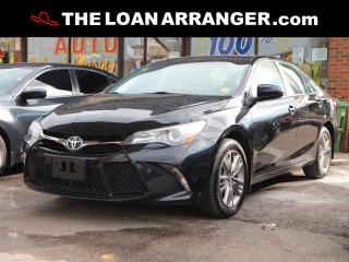 Used 2017 Toyota Camry for sale in Barrie, ON