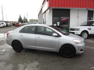 Used 2012 Toyota Yaris $6,495+HST+LIC FEE / CLEAN CARFAX / CERTIFIED for sale in North York, ON