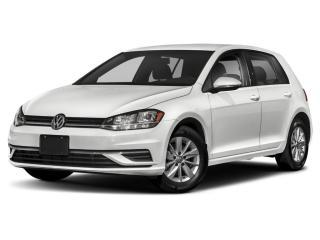 New 2021 Volkswagen Golf COMFORTLINE for sale in Surrey, BC