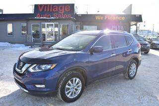 Used 2017 Nissan Rogue SV SUNROOF! BACK UP CAMERA! CRUISE CONTROL! for sale in Saskatoon, SK