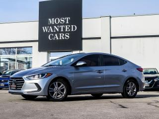 Used 2017 Hyundai Elantra SE|HEATED SEATS|BLUETOOTH|16