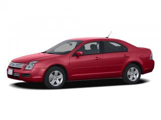 Used 2009 Ford Fusion SEL for sale in Ottawa, ON