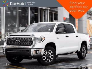 Used 2021 Toyota Tundra SR5 for sale in Thornhill, ON