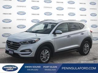 Used 2016 Hyundai Tucson - $98 B/W for sale in Port Elgin, ON