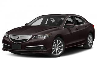 Used 2017 Acura TLX for sale in Burlington, ON