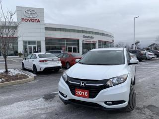 Used 2016 Honda HR-V HR-V EX for sale in Stouffville, ON
