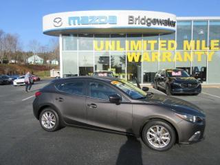 Used 2014 Mazda MAZDA3 GS-SKY for sale in Hebbville, NS