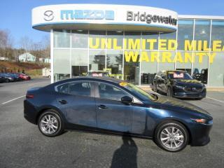 Used 2019 Mazda MAZDA3 GX for sale in Hebbville, NS