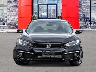 New 2021 Honda Civic Touring for sale in Huntsville, ON