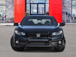 New 2021 Honda Civic Sport for sale in Huntsville, ON