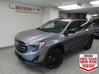 New 2021 GMC Terrain SLE - Air - Cruise for sale in Burlington, ON