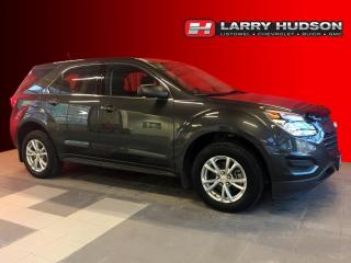 Used 2017 Chevrolet Equinox LS AWD | One Owner | Trailering Package for sale in Listowel, ON
