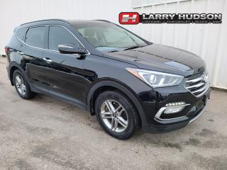 Used 2017 Hyundai Santa Fe Sport 2.4 Premium AWD | One Owner | Rear Vision Camera for sale in Listowel, ON