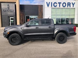 New 2020 Ford Ranger XLT 2020 ROUSH RANGER for sale in Chatham, ON