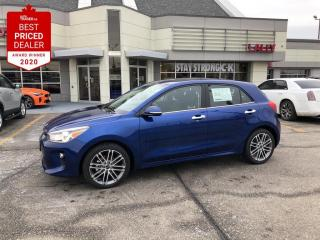 New 2020 Kia Rio EX Sport for sale in Chatham, ON
