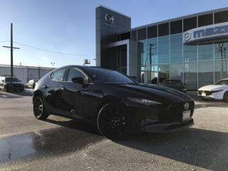 Used 2020 Mazda MAZDA3 GT FWD With Apple CarPlay for sale in Chatham, ON