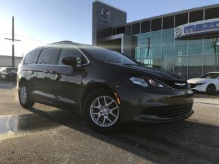 Used 2017 Chrysler Pacifica LX for sale in Chatham, ON