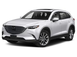New 2020 Mazda CX-9 GS-L for sale in Chatham, ON