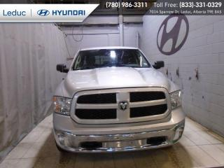 Used 2016 RAM 1500 OUTDOORSMAN for sale in Leduc, AB