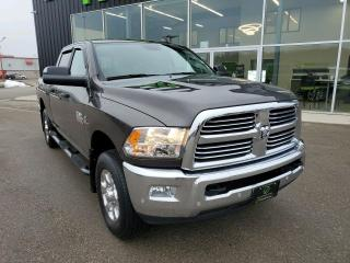 Used 2018 RAM 2500 SLT 1 OWNER, Remote Start, Heated Seats & Wheel! for sale in Ingersoll, ON
