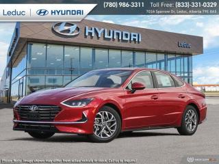 New 2021 Hyundai Sonata PREFERRED for sale in Leduc, AB