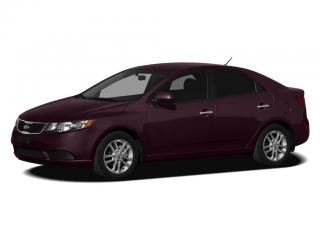 Used 2011 Kia Forte 2.4 SX at for sale in Mississauga, ON