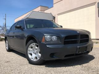 Used 2007 Dodge Charger 4DR SDN RWD for sale in Waterloo, ON