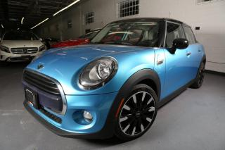 Used 2017 MINI Cooper Hardtop 5 Door 5dr HB for sale in North York, ON