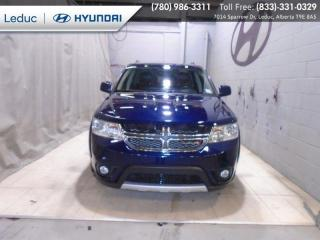 Used 2017 Dodge Journey GT for sale in Leduc, AB