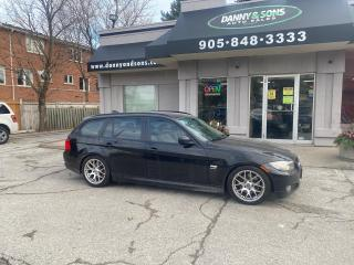 Used 2011 BMW 3 Series 328i xDrive for sale in Mississauga, ON