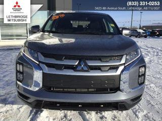 New 2021 Mitsubishi RVR for sale in Lethbridge, AB