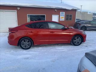 Used 2018 Hyundai Elantra GL SE for sale in Saskatoon, SK