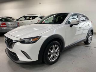 Used 2016 Mazda CX-3 MINT CONDITION COMES WITH WINTER RIMS AND TIRES for sale in North York, ON