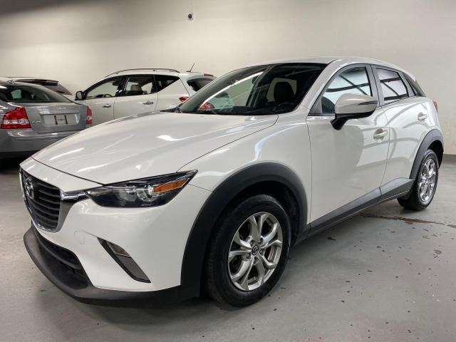2016 Mazda CX-3 MINT CONDITION COMES WITH WINTER RIMS AND TIRES