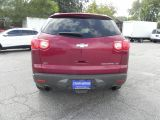 2010 Chevrolet Traverse LTZ AWD REVERSE CAMERA